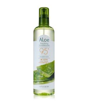 It's Skin Aloe Soothing Face & Body Mist 95% Gesichtswasser für Damen und Herren