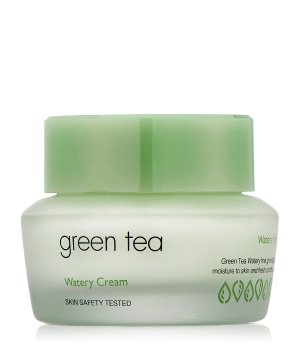 It's Skin Green Tea Watery Gesichtscreme für Damen