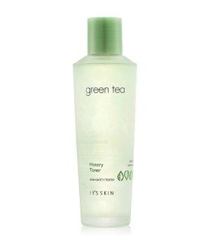 It's Skin Green Tea Watery Gesichtswasser für Damen und Herren