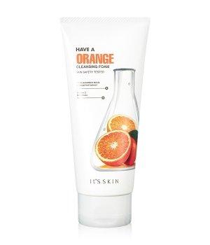 It's Skin Have A Orange  Reinigungsschaum für Damen und Herren