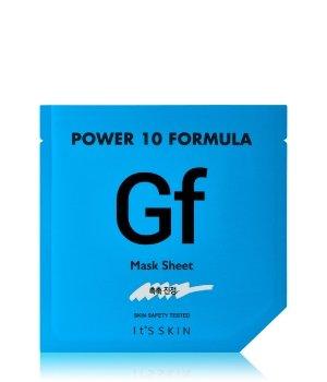 It's Skin Power 10 Gf Tuchmaske für Damen und Herren