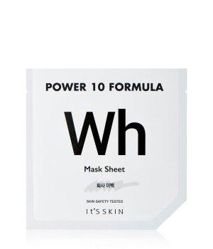 It's Skin Power 10 WH Tuchmaske für Damen und Herren