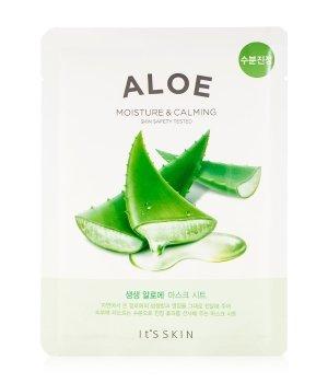 It's Skin The Fresh Aloe Tuchmaske für Damen und Herren