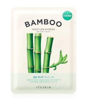 It's Skin The Fresh Bamboo Tuchmaske für Damen und Herren