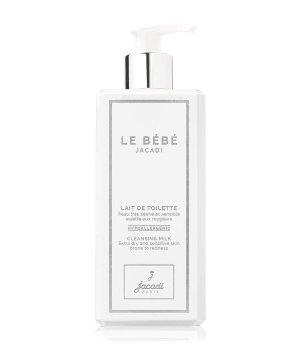 Jacadi Paris Les Soins  Reinigungsmilch für Damen und Herren