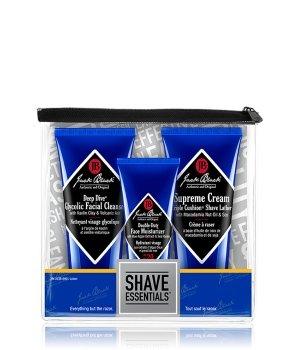 Jack Black Shave Essentials  Rasierset für Herren