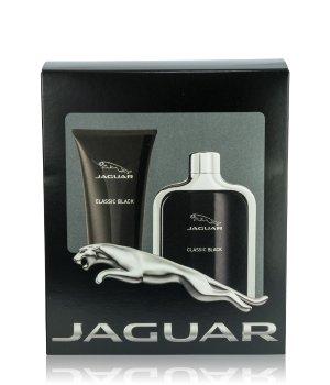 Jaguar Classic Black Duftset für Herren