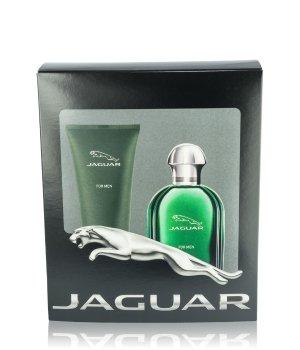 Jaguar Man  Duftset für Herren