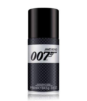 James Bond 007 Aerosol Deodorant Spray für Herren