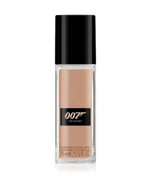 James Bond 007 For Woman Deodorant Spray für Damen