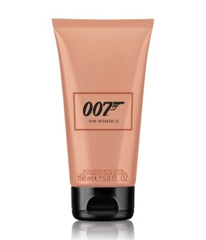 James Bond 007 For Women 2 Bodylotion für Damen