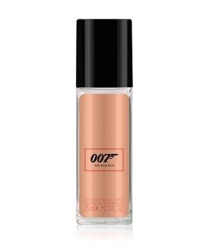 James Bond 007 For Women 2 Deodorant Spray für Damen