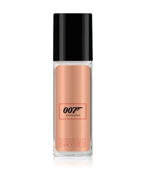 James Bond 007 For Women 2 Deodorant Spray für Damen