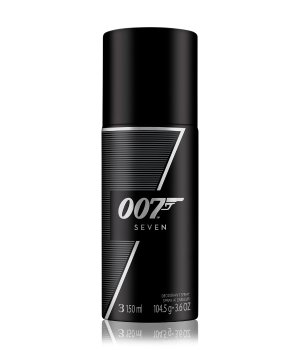 James Bond 007 Seven Deodorant Spray für Herren