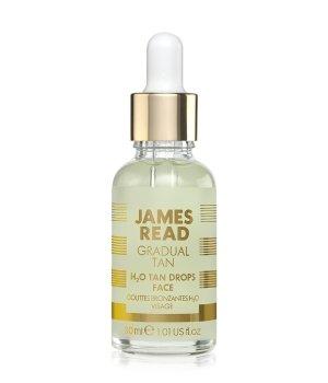 James Read Gradual Tan H2O Tan Drops Face Selbstbräunungsserum für Damen und Herren