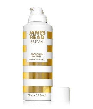 James Read Self Tan Bronzing Mousse Selbstbräunungsmousse für Damen und Herren