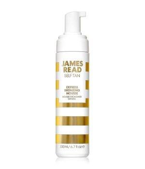 James Read Self Tan Express Bronzing Mousse Selbstbräunungsmousse für Damen und Herren