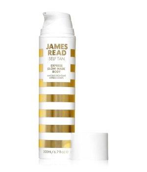 James Read Self Tan Express Glow Mask Body Selbstbräunungscreme für Damen und Herren