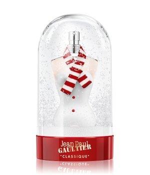 Jean Paul Gaultier Classique X-Mas Collector Eau de Toilette für Damen