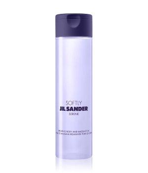 Jil Sander Softly Serene Massageöl für Damen