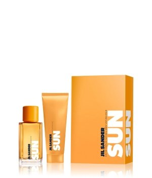 Jil Sander Sun Eau de Parfum Duftset für Damen