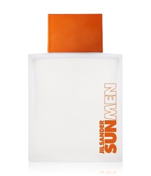 Jil Sander Sun Men Eau de Toilette 40 ml