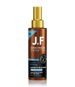 JOHN FRIEDA J.F Man Lift System Humidity-Blocking Haarspray für Herren