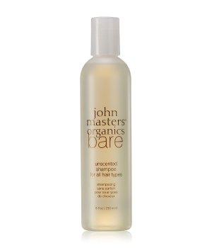 John Masters Organics BARE  Haarshampoo für Damen und Herren