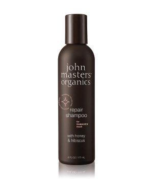 John Masters Organics Honey & Hibiscus  Haarshampoo für Damen und Herren