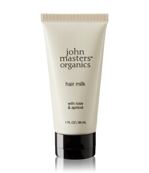 John Masters Organics Rose & Apricot Hair Milk Leave-in-Treatment für Damen und Herren