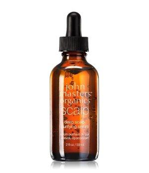 John Masters Organics Scalp Deep Scalp Purifying Haarserum für Damen und Herren