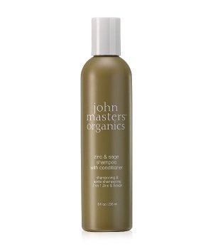 John Masters Organics Zinc & Sage  Haarshampoo für Damen und Herren