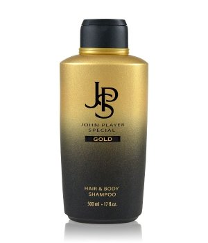 John Player Special Be Gold Hair & Body Duschgel