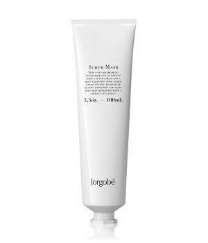 Jorgobé Refreshing Scrub Mask  Gesichtsmaske für Damen und Herren