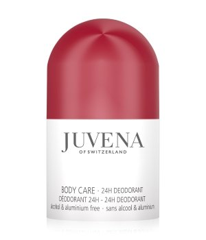 Juvena Body Care 24H Deodorant Roll-On für Damen