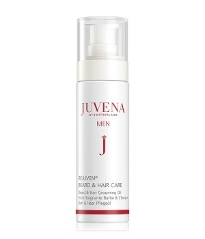 Juvena Men Beard & Hair Grooming Oil Haaröl für Herren
