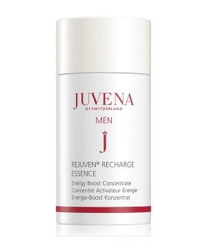 Juvena Men Energy Boost Concentrate Gesichtsserum für Herren
