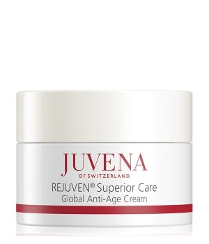 Juvena Men Global Anti-Age Cream Gesichtscreme für Herren