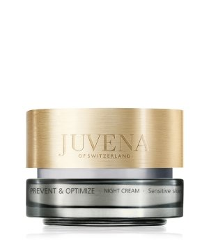Juvena Skin Optimize Empfindliche Haut Nachtcreme für Damen