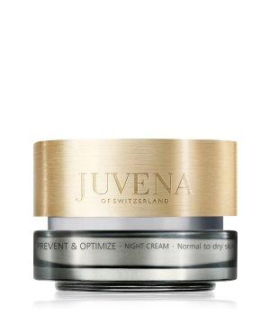 Juvena Skin Optimize Normale bis trockene Haut Nachtcreme für Damen
