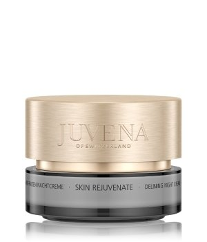 Juvena Skin Rejuvenate Delining Night Nachtcreme für Damen