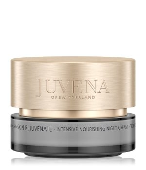 Juvena Skin Rejuvenate Intensive Nourishing Night Nachtcreme für Damen