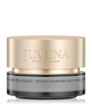 Juvena Skin Rejuvenate Intensive Nourishing Night Nachtcreme für Damen