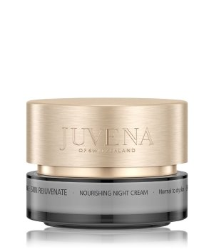 Juvena Skin Rejuvenate Nourishing Night Nachtcreme für Damen