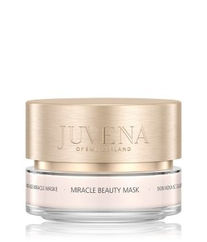 Juvena Skin Specialists Miracle Beauty Mask Gesichtsmaske für Damen