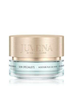 Juvena Skin Specialists Moisture Plus Gel Gesichtsmaske für Damen
