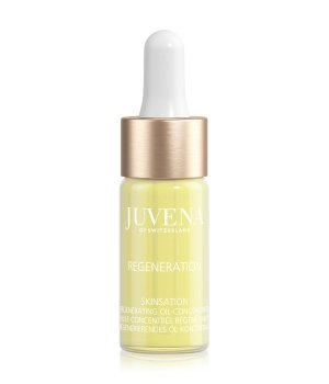 Juvena Skin Specialists Skinsation Regenarating Oil Concentrate Gesichtsfluid für Damen