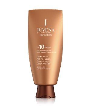 Juvena Sunsation Classic Bronze Anti-Age SPF 10 Sonnenlotion für Damen