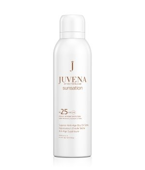 Juvena Sunsation Superior Anti-Age Dry Oil SPF 25 Sonnenöl für Damen