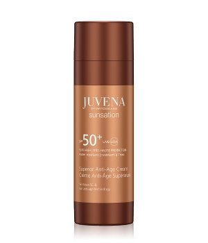 Juvena Sunsation Superior Anti-Age SPF 50+ Sonnencreme für Damen